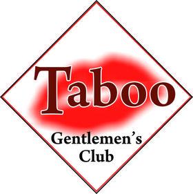 Logo firmy - Taboo