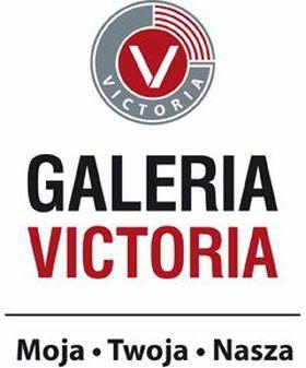 Logo firmy - Galeria Victoria