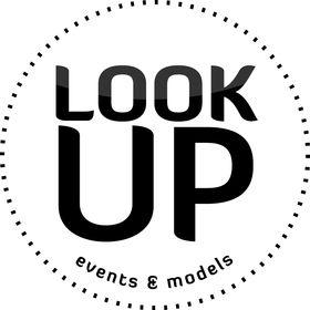 Logo firmy - LOOK UP Tomasz Kożuchowski