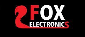 Logo firmy - PHU FOX