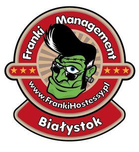 Logo firmy - Agencja FRanki
