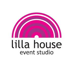 Logo firmy - Lilla House