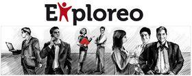 Logo firmy - EXPLOREO Sp. z o. o.