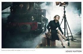Logo firmy - Louis Vuitton