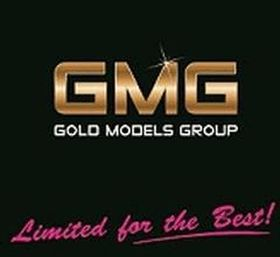 Logo firmy - GMG Gold Models Group
