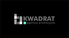Logo firmy - Agencja Promocyjna b.kwadrat