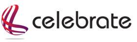 Logo firmy - CELEBRATE