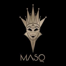 Logo firmy - MASQ