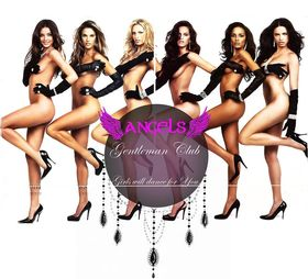 Logo firmy - Angels Gentlemens Club