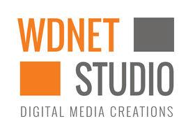 Logo firmy - Wdnet Studio