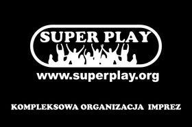 Logo firmy - SUPER PLAY