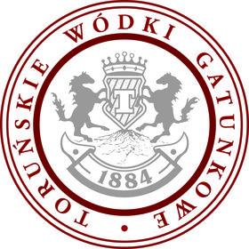 Logo firmy - Toruńskie Wódki Gatunkowe