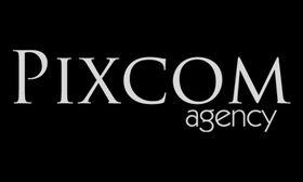 Logo firmy - PIXCOM agency
