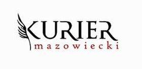 Logo firmy - Kurier Mazowiecki