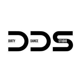 Logo firmy - Dirty Dance Studio