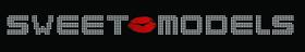 Logo firmy - SWEETMODELS  Natalia Falgowska