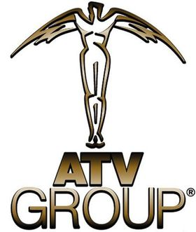 Logo firmy - ATV Group
