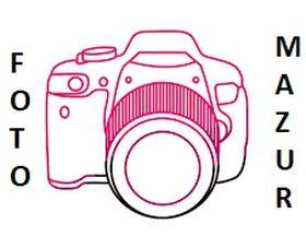 Logo firmy - Foto Mazur