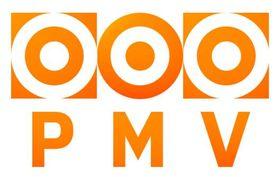 Logo firmy - PMV SP. Z O.O. SP.K.