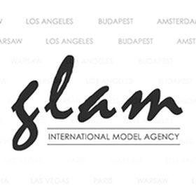 Logo firmy - Glam