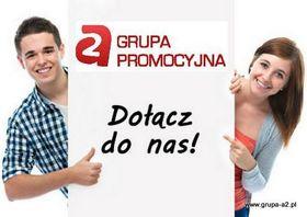 Logo firmy - Grupa Promocyjna A2 Sp.zo.o