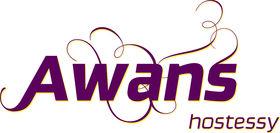 Logo firmy - Agencja Hostess AWANS