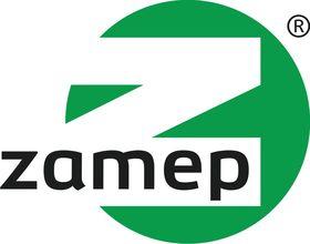 Logo firmy - Zakład Mechaniki Przemysłowej ZAMEP Sp. z o.o.