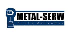 Logo firmy - PHU METAL-SERW