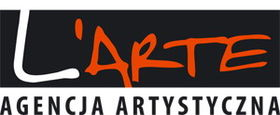 Logo firmy - Agencja Artystyczna LArte