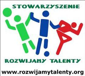 Logo firmy - Stowarzyszenie Rozwijamy Talenty