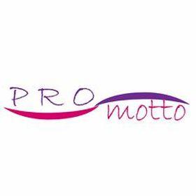 Logo firmy - Agencja Reklamowa Promotto