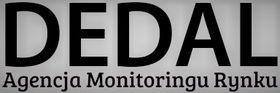 Logo firmy - Dedal