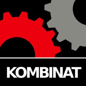 Logo firmy - Kombinat Sp. z o.o. Sp.k.