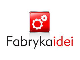 Logo firmy - Fabryka Idei Sp. z o. o.