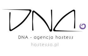 Logo firmy - DNA sp. z o.o. sp. k.