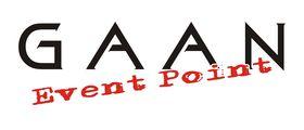 Logo firmy - GAAN Event Point