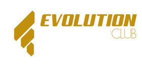 Logo firmy - EVOLUTION CLUB