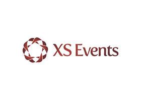 Logo firmy - XS events sp. z o.o. sp. k.