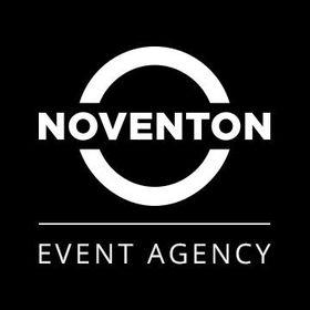 Logo firmy - Noventon NDG