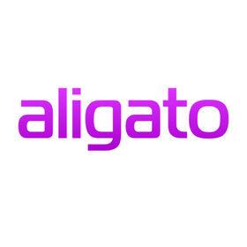 Logo firmy - Aligato Blockchain LTD