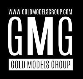 Logo firmy - Gold Models Group Ltd.