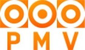 Logo firmy - PMV SP. Z O.O. SP.K