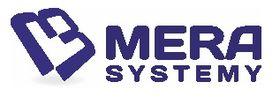Logo firmy - MERA SYSTEMY sp. z o.o.