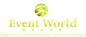 Logo firmy - Event World