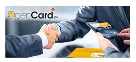 Logo firmy - OpenCard Sp. z o. o.