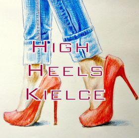 Logo firmy - High Heels Kielce