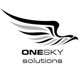 Logo firmy - One Sky Solutions