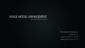 Logo firmy - Image Model Management