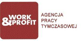 Logo firmy - Work Profit Sp. z o.o.