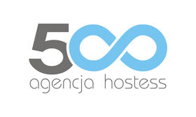 Logo firmy - agencja500 Agnieszka Kąkol